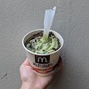 McDonald's (Singapore Polytechnic)