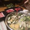 Japanese Shabu Shabu Buffet