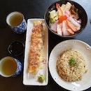 Tenryu Japanese Restaurant