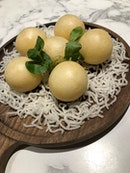 Mochi Cheese balls