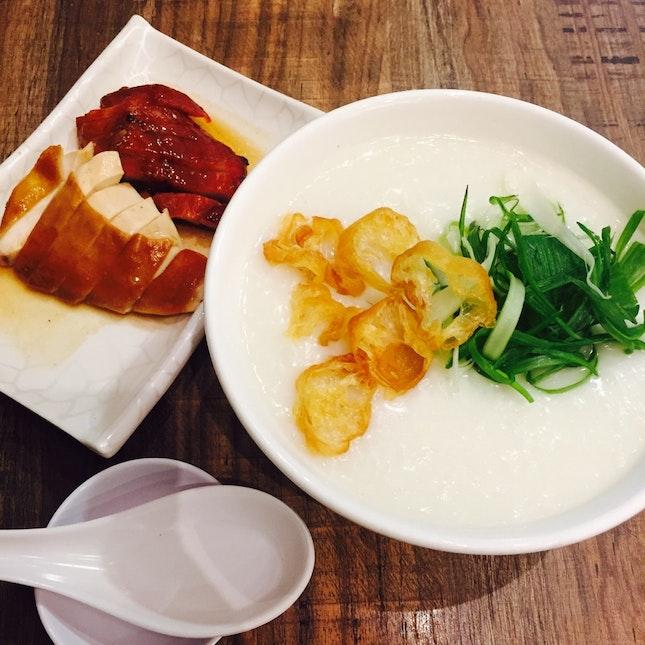Gao Ji Food