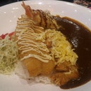 Monster Curry