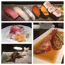 Omakase - #KinkiFish : pure foodie bliss 😋