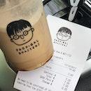 Simplistic Coffee Shop