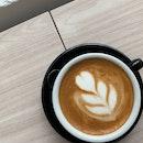 Milk Coffee (RM11)