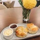 Scones (RM9 For 2)