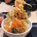 FAV TEMPURA DON IN SINGAPORE