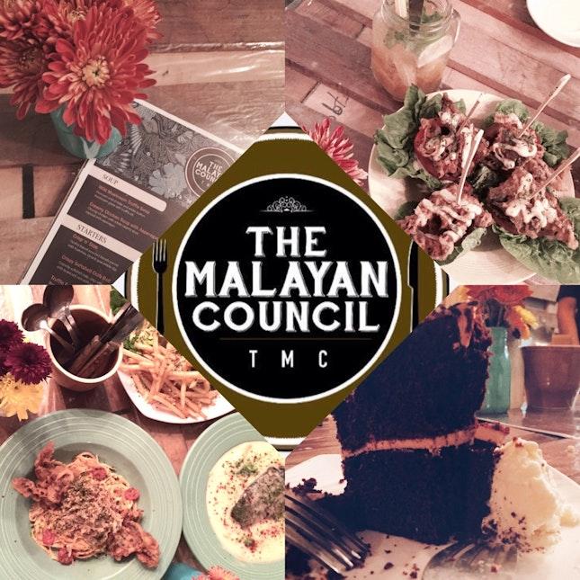 Malay meets Western Fusion!! 😲💯👍🏼