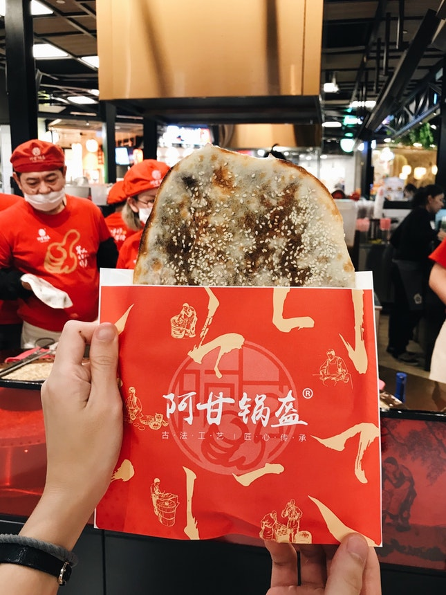 taiwanese pancake!!