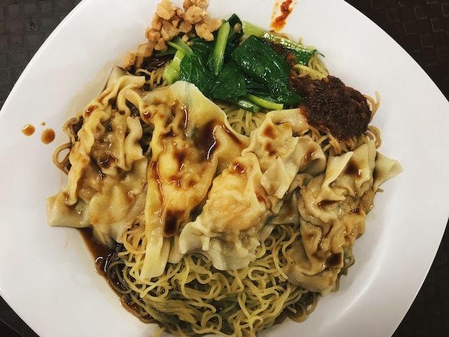 crystal wok noodle house