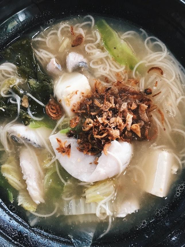 delicacy fish soup (01-03)