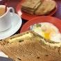 Ya Kun Kaya Toast (ION Orchard)
