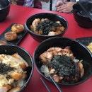 CSR Diner (Chinatown Complex Market & Food Centre)