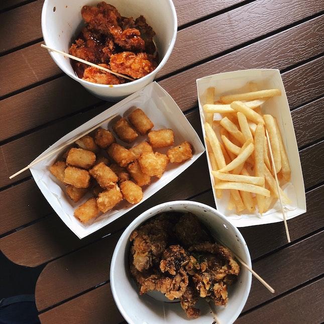K - Cuisine