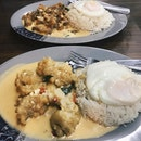 back to our fav place for creamy salted egg goodness!!!