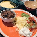 ground beef tacos — hands down the best mexican place imo!!