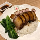 BBQ 2 Combination Rice ($9.80)