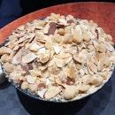 Injeolmi Bingsu ($12.90) | Favourite bingsu flavour of all time!