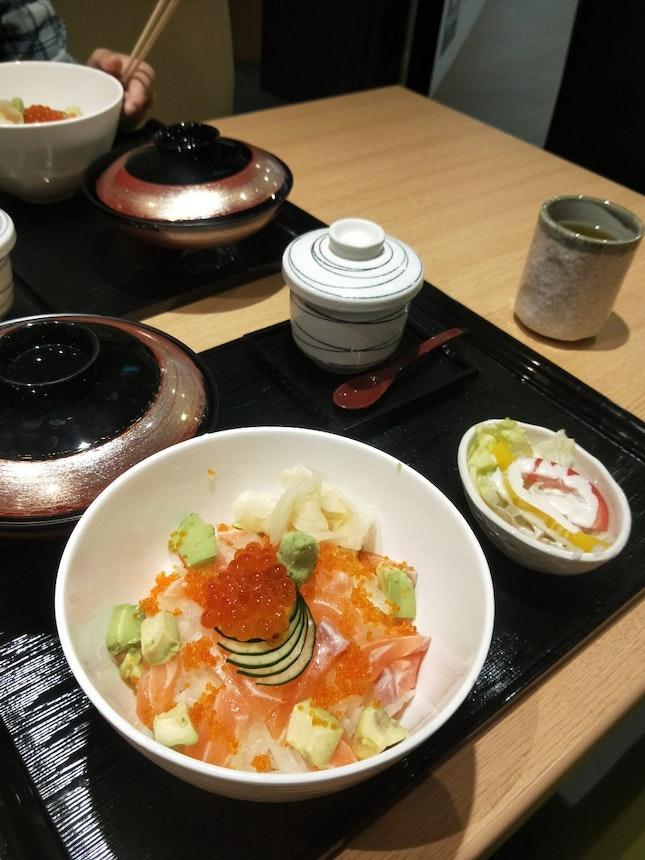 japanese cuisine 🍙🍣