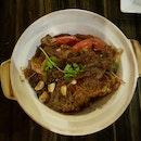 Tong Fen Crab