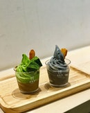 The one stop place for all matcha lovers and when you cant go to Japan.