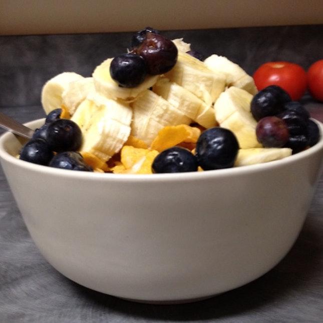 300 Calorie Breakfast By Alanna James Burpple
