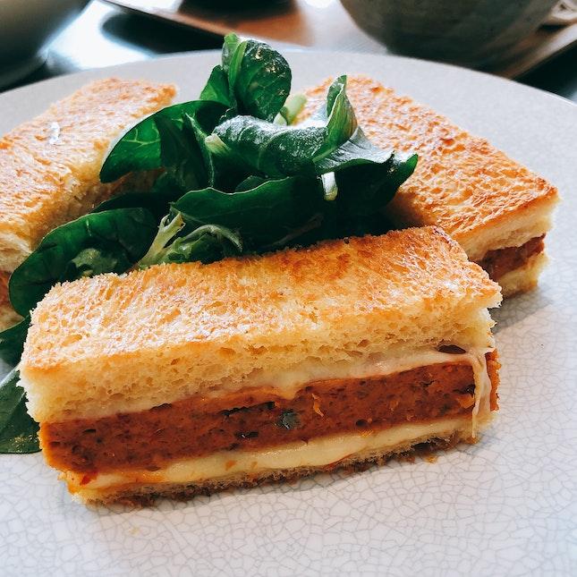 Otah Sandwich