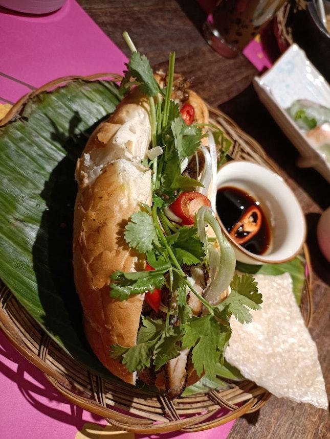 Fat Die -Asian Flavour