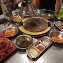 Charcoal Grill Korean BBQ