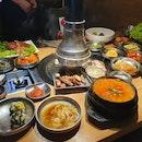 Our Go-To Korean BBQ