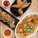 Decent Local Dishes In Funan