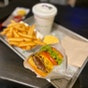 Shake Shack (Jewel Changi Airport)