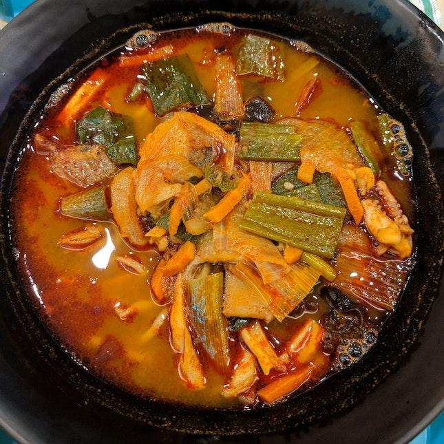 Seafood Jjambong [$10.90]