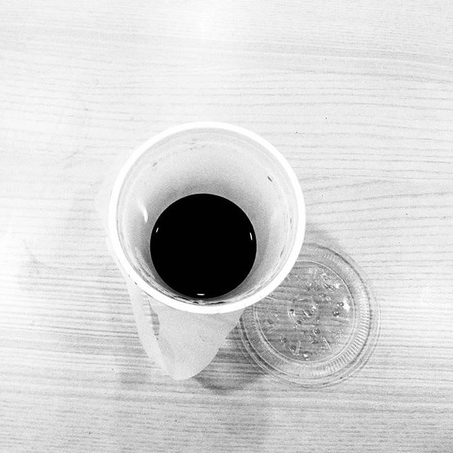 First #coffee of the day