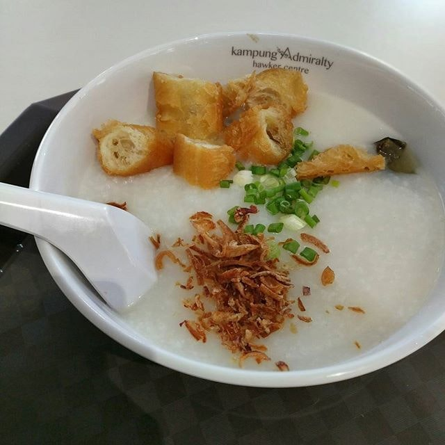 Like Pudding (Kampung Admiralty Hawker Centre)