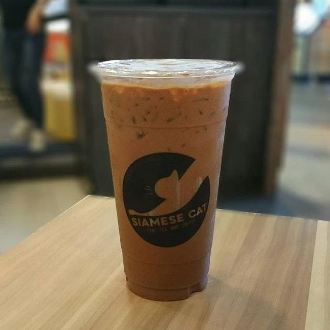 Thai Milk #Coffee
