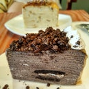 Tasty Mille Crepe Cake