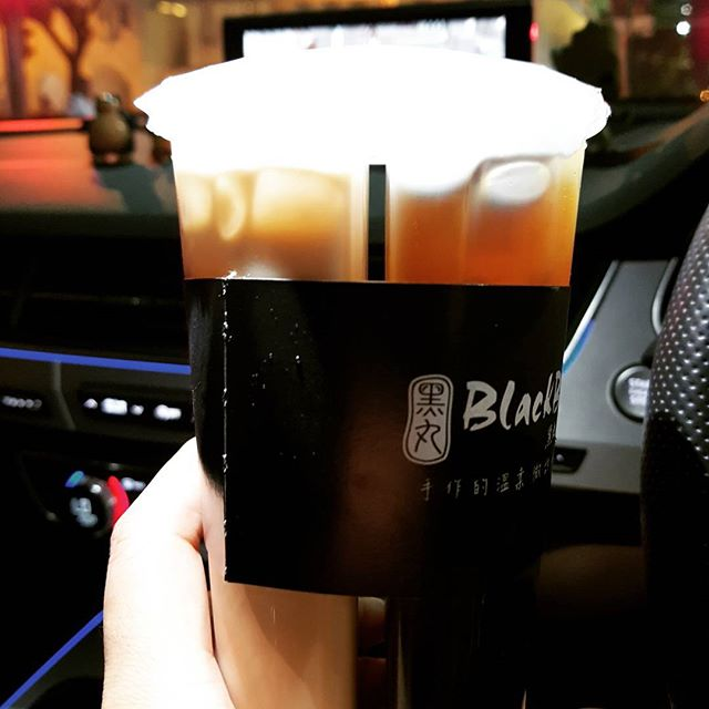 What a wonderful invention from @blackball.singapore!