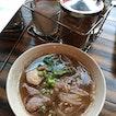Mini Thai Boat Noodles~