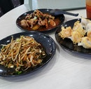 Affordable Ex DTF Dishes.. Must Try 口水雞!😋😋