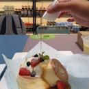 Poofy Pancakes ($14.90)