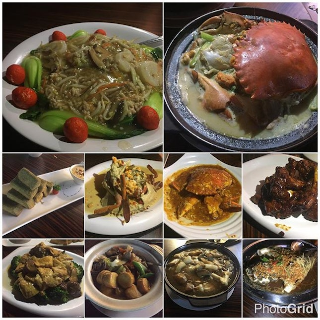 Great choice to have our birthday feast at Mellben 👍🏻 We love every dish 😘 Fresh ingredients, yummy food & friendly staff 🤗  Here're our 10 dishes: 1.
