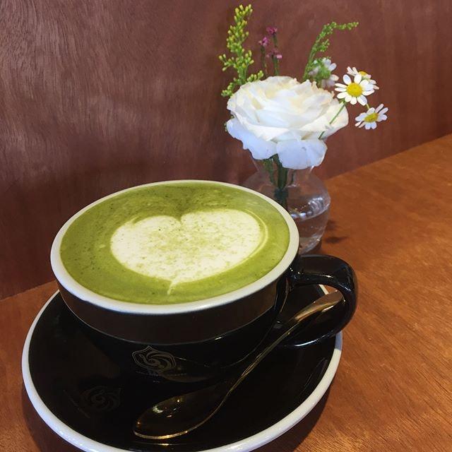 Mellower Coffee (Bugis)