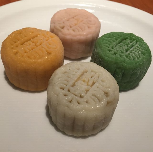 All Ready For Mooncake?