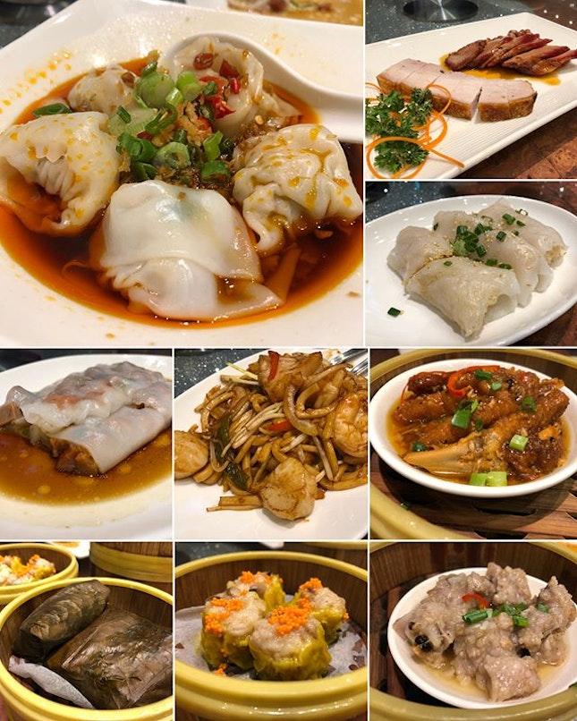 Jade Kitchen: Crystal Jade Kitchen (Suntec City)