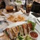 PS.Cafe (Raffles City)