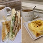 Toast Box (Raffles City)