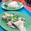 Chicken Rice ($4-6)