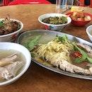 BKT + Teochew Fish