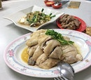 Nam Kee Chicken Rice Restaurant 南记鸡饭餐室